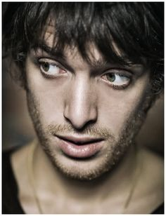 Paolo Nutini......I'm in love with his voice!