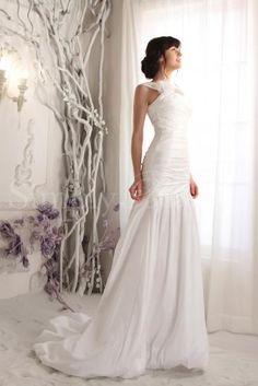 Ava Gown- Simply Bridal