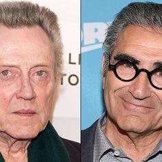 Movies: Christopher Walken Eugene Levy join Robert De Niro in The War With Grandpa