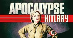 Sollte Hillary Clinton das Rennen um die US-Präsidentschaft machen, könnte dies über Syrien zu einem Weltkrieg führen. Ihre favorisierte Verteidigungsministerin will dort auch russische Kampfjets abschießen lassen.