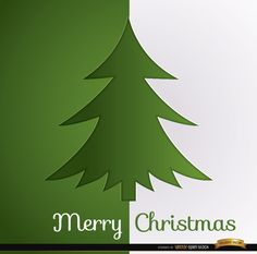 Another background to celebrate December holidays, this one shows a Christmas tree over a half divided green and white backdrop. Use it in cards, posters, ads, or any material related to Christmas. High quality JPG included. Under Commons 4.0. Attribution License.