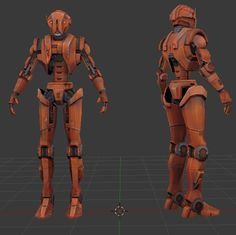 HK 47 image - Star Wars Knight Of The Old Republic Renaissance Mod for ...