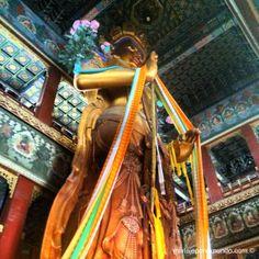 Templo de Yonghe