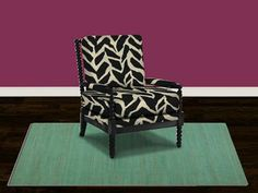 Beautiful Bassett Accent Chairs U0026 Ottomans Accent Chair   Furniture Showcase    Stillwater, OK