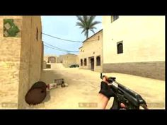 play counter strike video part three