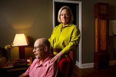 Caring for Alzheimer's: How Three Couples Cope Caregivers talk about the physical and emotional toll as the disease progresses.