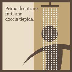 #howto #benessere #verona #beauty #sauna
