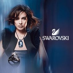 Swarovski - The Magic of Crystal