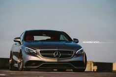 All sizes | Mercedes S63 AMG Coupe ADV15R Track Spec CS Series | Flickr - Photo Sharing!