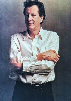 Geoffrey Rush, 2001