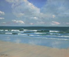 Seascape Paintings: 24x18"