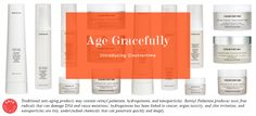 healthy, toxin free skincare for healthy, natural, long lasting beauty!