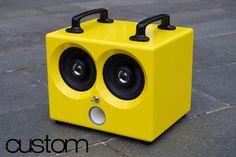Thodio iBox Portable Speaker System