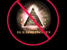 The illuminati? What are we supposed to do?