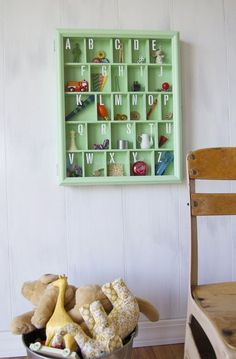 30 DIY Projects to Spruce Up Your Kid's Room on a Budget
