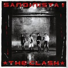 The Only Band That Matters - The Clash