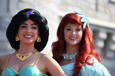 Disney and Theme Park Photos Disney Girls, Disney Love, Disney Magic, Disney Stuff, All Disney Characters, Disney Princesses And Princes, Disney World Princess, Disney Challenge, Walt Disney Pictures
