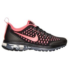 reputable site 1d227 f218b Nike Air Max Supreme 3 Running Shoes BlackInfraredDark Grey 706993 060 10     See this