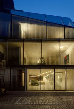 V' House by Wiel Arets Architects, #architecture #design #simplistic