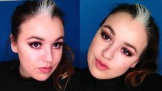 Hay everybody, I felt like doing two makeup looks for this video to give people options and just to show how easy it is to transform your look from day to ni. Fall Makeup Looks, Channel, Felt, Night, People, Youtube, Felting, Feltro, People Illustration
