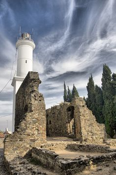 "Colonia, Uruguay .................. #GlobeTripper® | https://www.globe-tripper.com | ""Home-made Hospitality"" 