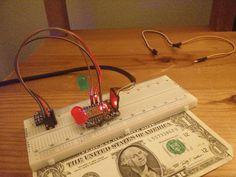 Arduino (ESP8266) humidity sensor via MQTT \