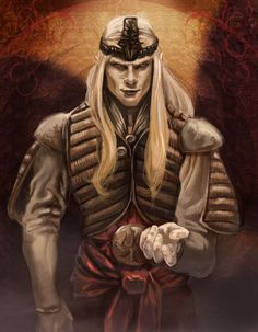 275 Best Prince Nuada Silverlance Images My Prince Bond Connect