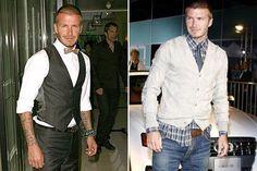 David Beckham - The Originator