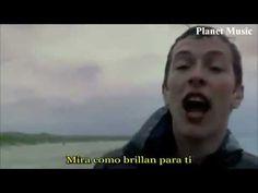 Coldplay  - Yellow (subtitulado Español)
