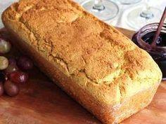 Pão salgado de fubá (sem glúten), Receita Petitchef