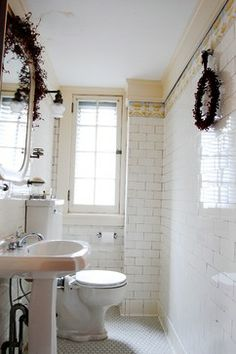 Bathroom Early 1900s Home Blends Traditional Design With Comfort And Style Traditional Bathroom