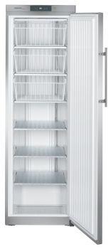 Liebherr GG 4060 Gastrogefrierschrank mit statischer Kühlung Tray, Fine Dining, Stainless Steel Paint, Energy Consumption, Closet, Trays, Board