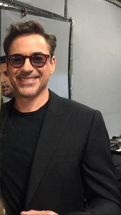 Robert Downey Jr at the Captain America: Civil War World Premiere, April 12, 2016