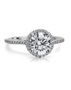 Love this Halo ring. Absolutely stunning. ;-) thanks John!