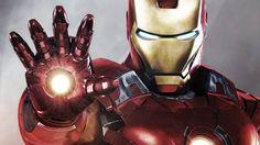 Iron man non Mi piace per niente!!!!!