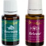 Release And Rosemary Essential Oils To Boost Confidence and Infuse Positivity Young Living Oils, Young Living Essential Oils, Young Living Release, Esential Oils, Yl Oils, Health Heal, Confidence Boost, Homeopathic Remedies, Candle Making