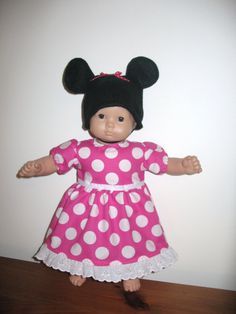 Doll Clothes Bitty Baby or Bitty Twin Dolls by roseysdolltreasures, $15.00
