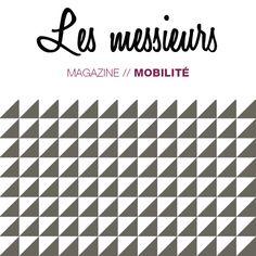 #Magazine - #Mobilite