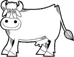 Cow cartoon drawing coloring page cow cartoon of smiling cow colouring page coloring japanese cartoon drawing Cow Cartoon Drawing, Cartoon Cow, Cartoon Drawings Of Animals, Cartoon Drawing Tutorial, Ballerina Coloring Pages, Cow Coloring Pages, Colouring, Arte Do Galo, Animal Templates
