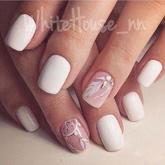 Beautiful nails 2017, Beautiful summer nails, Bright summer nails ideas, Calm nails design, Cool nails, Dreamcatcher nails, Ethnic nails, Everyday nails