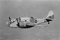 A Royal Air Force Martin Baltimore IV/V bomber. Most aircraft were delivered to Commonwealth countries, a few were kept in the U.S. under the USAAF designation A-30.