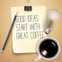 What can I say?  Coffee helps me see and think clearly. https://multibra.in/6tqj6