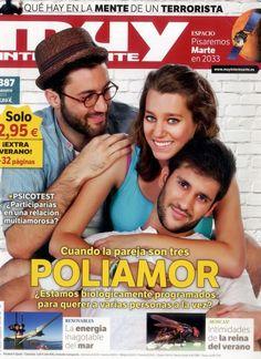 La revista científica destaca la consolidación de Lubaloo como marca, en el apartado dedicado a productos, empresas y marcas. www.lubaloo.es |    https://twitter.com/Lubaloo_Madrid |      www.facebook.com/LubalooMadrid