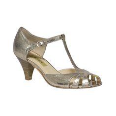 wedding shoe?