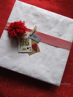 Valentine Gift Wrap by ConfettiStyle (1)