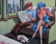 Tintin Hopper Compartment oil painting reproduction on canvas Disney Drawings, Cartoon Drawings, Cartoon Art, Gravure Illustration, Comics Illustration, Collection Louis Vuitton, Oil Painting Reproductions, Fantasy Books, Comic Covers