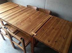 """Edvin Helseth """"Fureka"""" Table, Furniture, Home Decor, Decoration Home, Room Decor, Tables, Home Furnishings, Home Interior Design, Desk"""