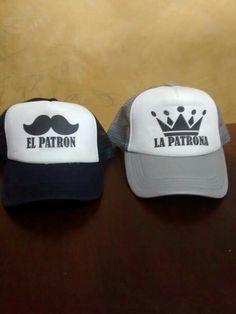 Gorras personalizadas para regalar