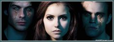 The Vampire Diaries Facebook Covers, The Vampire Diaries FB Covers, The Vampire Diaries Facebook Timeline Covers, The Vampire Diaries Facebook Cover Images