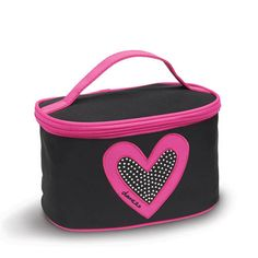 NWT SO DANCA Durable Nylon Professional TUTU STORAGE BAG Black